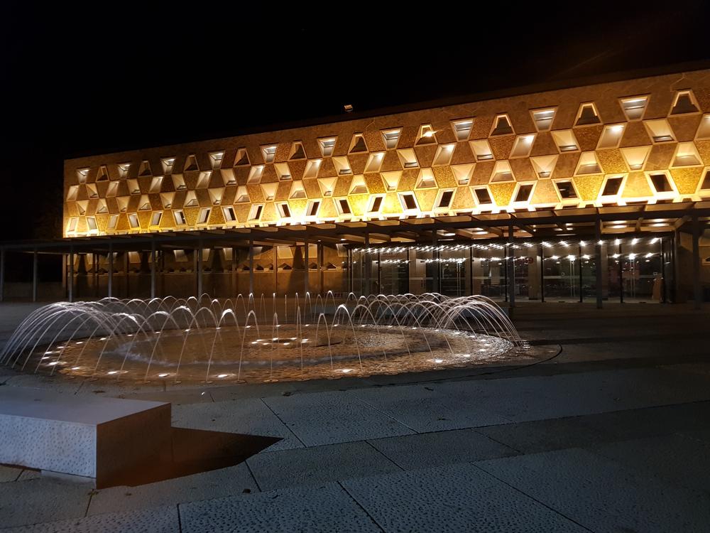 Grand théâtre de Luxembourg